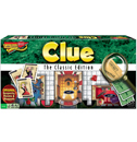 Clue® Classic Edition