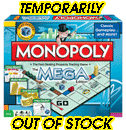 Monopoly®: The Mega Edition