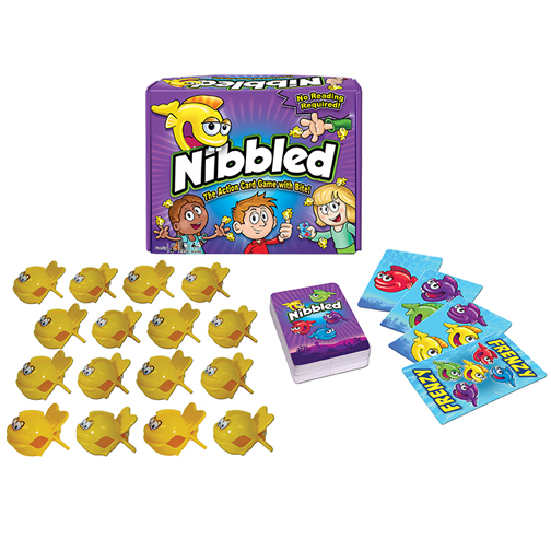Nibbled™