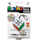 Rubik's® Key Ring