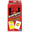 Scattergories®: The Card Game